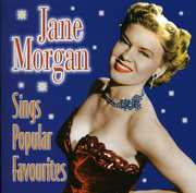 Sings Popular Favorites , Jane Morgan