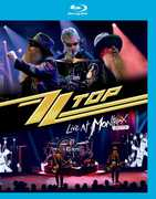 Live at Montreux 2013 , ZZ Top