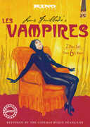 Les Vampires , Edouard Mathe