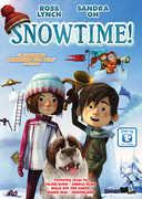 Snowtime! , Sandra Oh