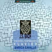 Well Tempered Clavier , Enrica Cavallo