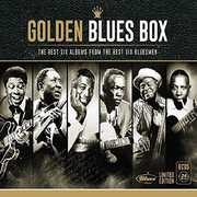 Golden Blues Box /  Various [Import] , Various Artists
