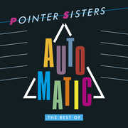 Automatic: Best Of [Import] , The Pointer Sisters