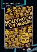 Hollywood on Parade , Fredric March