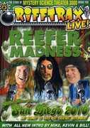 Rifftrax Live: Reefer Madness , Dave O'Brien