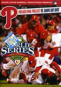 Philadelphia Phillies Vs. Tampa Bay Rays , Terrence Howard