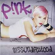 Missundaztood , Pink