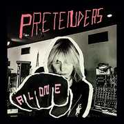 Alone [Explicit Content] , The Pretenders