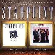 Restless /  Sensational [Import] , Starpoint