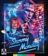 Stormy Monday , Melanie Griffith