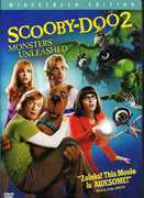 Scooby Doo 2: Monsters Unleashed , Freddie Prinze, Jr.