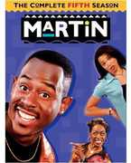 Martin: The Complete Fifth Season , Tisha Campbell