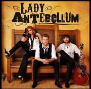 Lady Antebellum , Lady Antebellum