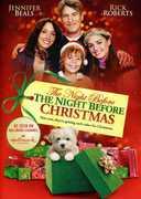 Night Before the Night Before Christmas , Jennifer Beals