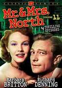 Mr. and Mrs. North: Volume 11 , Richard Denning