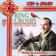 White Christmas/ Winter Dreams , Bing Crosby