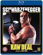 Raw Deal [Import] , Paul Shenar