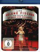Helene Fischer-Live Mit Orchester [Import] , Helene Fischer