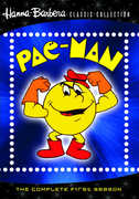 Pac-Man: The Complete Firt Season , Marty Ingels