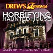 Horrifying Haunted House (Various Artists) , Various Artists