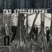 Muscle Shoals Recordings , SteelDrivers