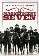 The Magnificent Seven: The Complete Series , Michael Biehn