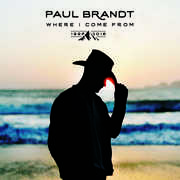 Where I Come From 1996-2016 , Paul Brandt