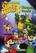 Super Mario Bros: Koopas Rock
