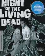 Night of the Living Dead (Criterion Collection) , Judith O'Dea