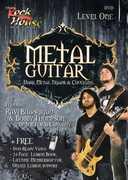 Metal Guitar: Dark Metal Triads and Chugging Level 1 , Bobby Thompson
