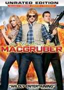 MacGruber , Will Forte