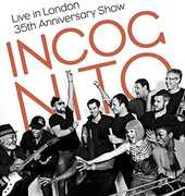 Live in London: 35th Anniversary [Import]