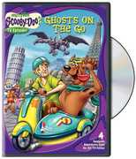 What's New Scooby Doo 7: Ghosts on the Go , Casey Kasem
