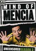 Mind of Mencia: Uncensored Season 3 , Carlos Mencia