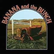Mid-Mountain Ranch [Limited Mini LP Sleeve Edition] , Banana and the Bunch