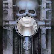 Brain Salad Surgery , Emerson, Lake & Palmer