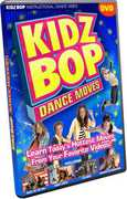 Dance Moves , Kidz Bop Kids