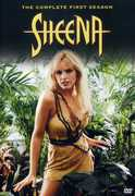 Sheena: The Complete First Season , Sheena