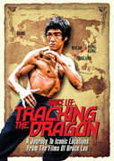 Tracking The Dragon , Bruce Lee