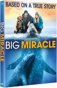 Big Miracle , Drew Barrymore