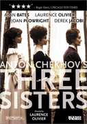 Three Sisters , Louise Pumell