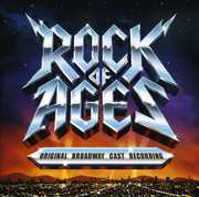 Rock of Ages /  O.B.C. , Broadway Cast