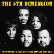 Complete Soul City /  Bell Singles 1966-1975 , The 5th Dimension
