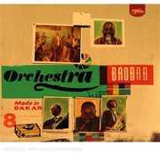 Made In Dakar , Orchestra Baobab