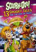 Scooby-Doo: 13 Spooky Tales Love of Snack