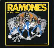 Road to Ruin , The Ramones