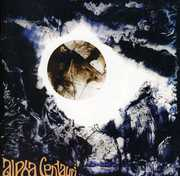Alpha Centauri [Import] , Tangerine Dream
