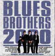 Blues Brothers 2000 (Original Soundtrack) , Various Artists