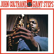 Giant Steps , John Coltrane