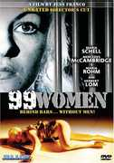 99 Women [Unrated Director's Cut] , Maria Schell